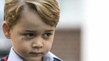 """Incident à l'école du prince George: l'officier de sécurité de Diana fustige l'éducation """"normale"""" du jeune prince"""