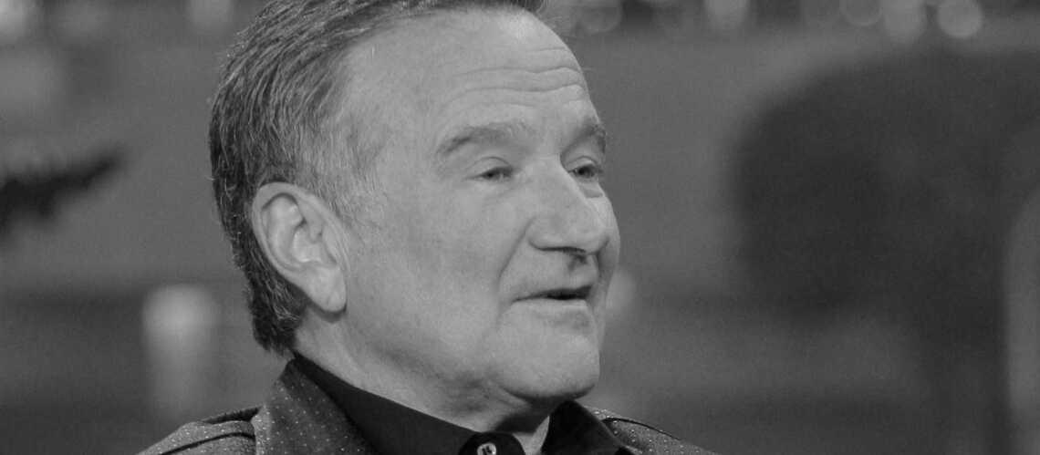 Robin Williams souffrait d'un début de maladie de Parkinson