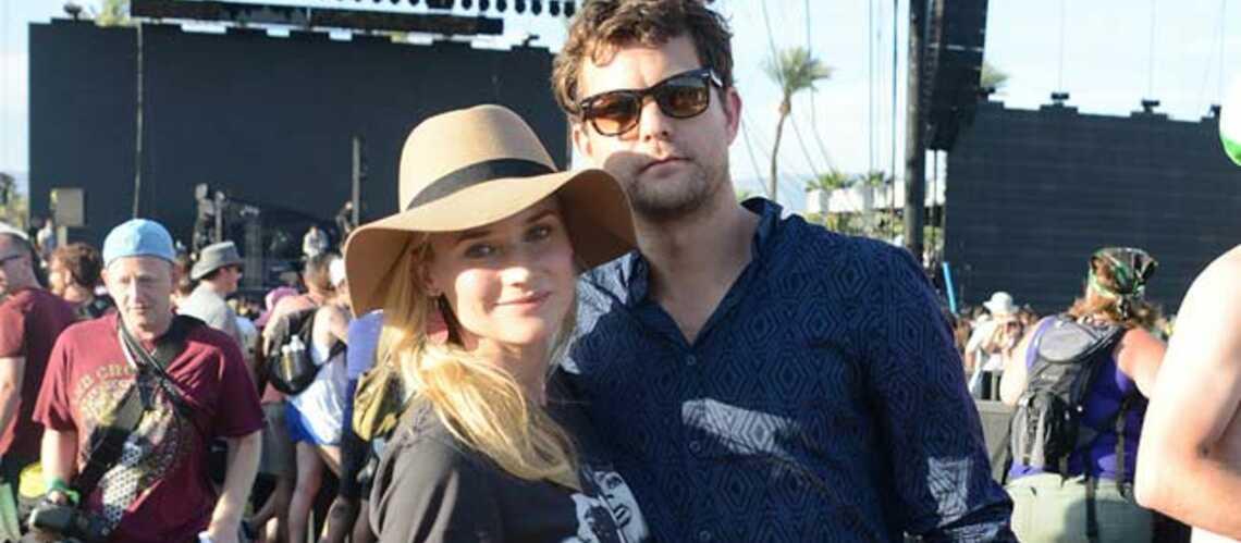 Diane Kruger et Joshua Jackson, Kristen Stewart et Robert Pattinson… from Coachella with Love