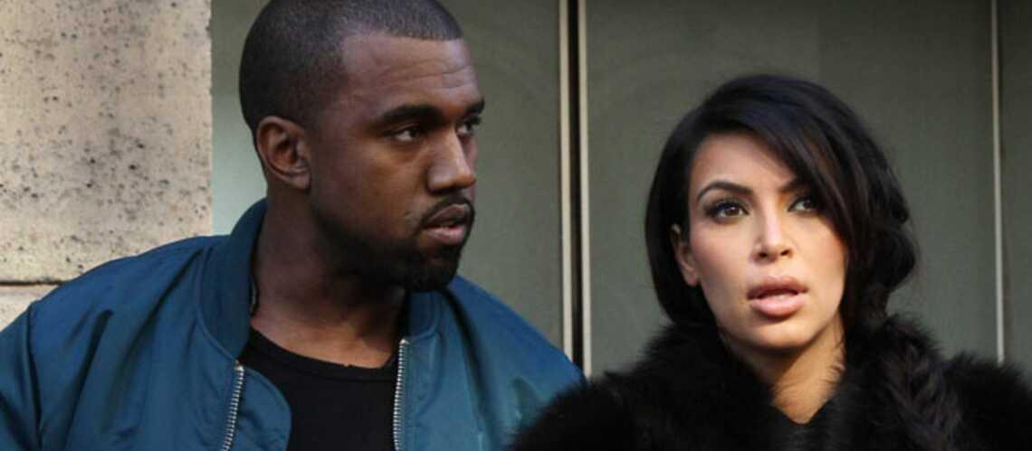 Et si Kim Kardashian accouchait à Paris?