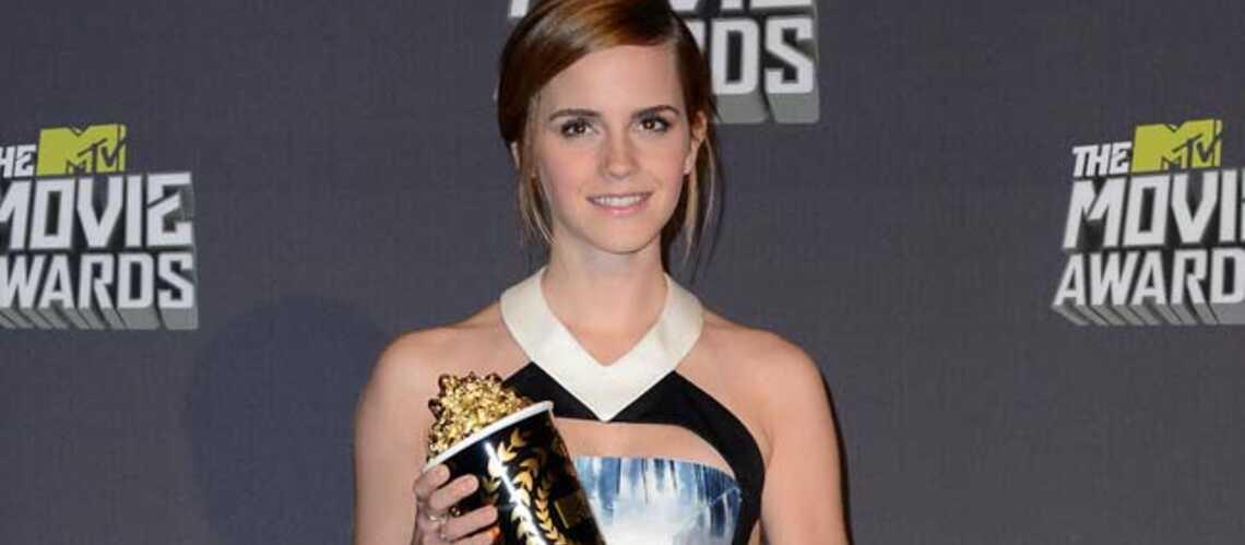 Emma Watson, Kim Kardashian sortent le grand jeu mode