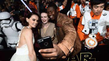Star Wars Le réveil de la Force: les premières réactions