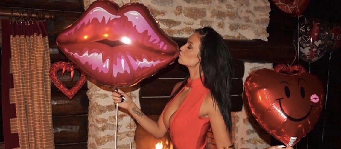 PHOTOS – Alizée, Florent Manaudou, Jade Lagardère…: les stars, très romantiques pour la Saint-Valentin