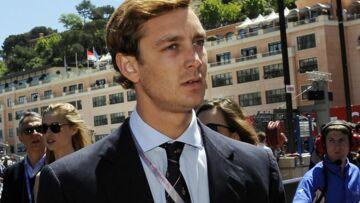 Pierre Casiraghi, un nouveau champion à Monaco