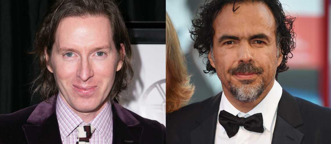 Wes Anderson et Alejandro Iñárritu grands favoris des Oscars