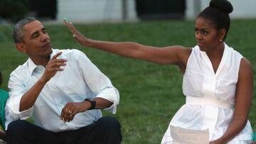 Barack et Michelle Obama: leur amour porté à l'écran
