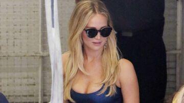 Jennifer Lawrence, nouvelle femme fatale