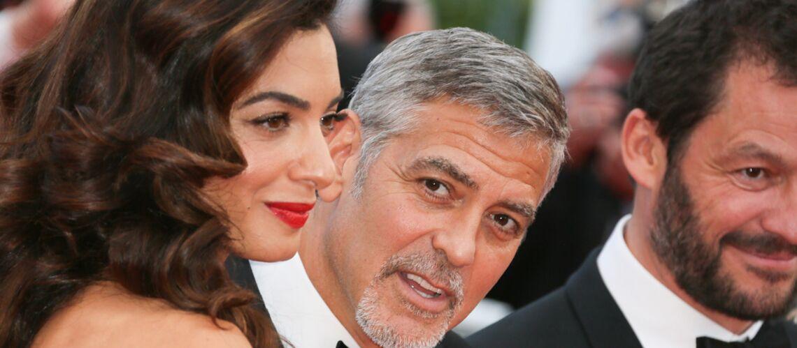 George Clooney, papa de jumeaux: sa mère dévoile comment il lui a annoncé la grossesse