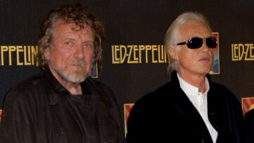 Led Zeppelin a-t-il plagié son tube «Stairway to heaven»