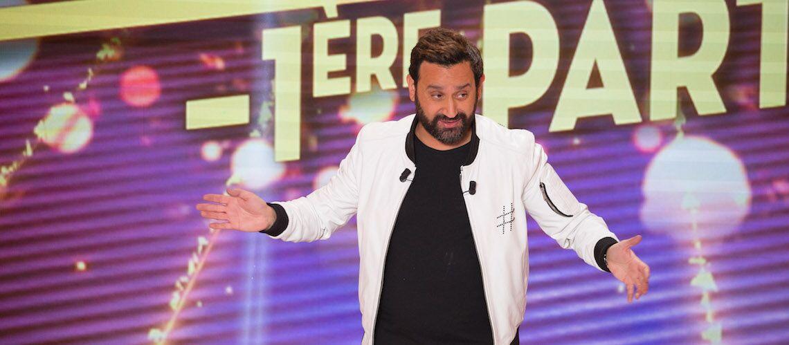 """Touche pas à mon poste dans la tourmente: Cyril Hanouna peut être soulagé, l'affaire de la """"vidéo porno"""" est classée"""