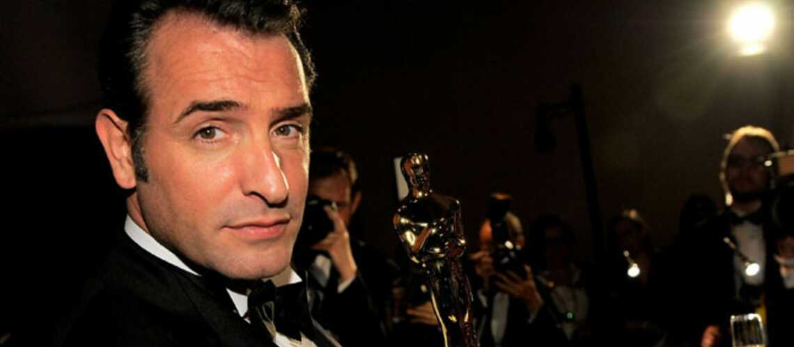Jean Dujardin a tapé dans l'œil de George Clooney