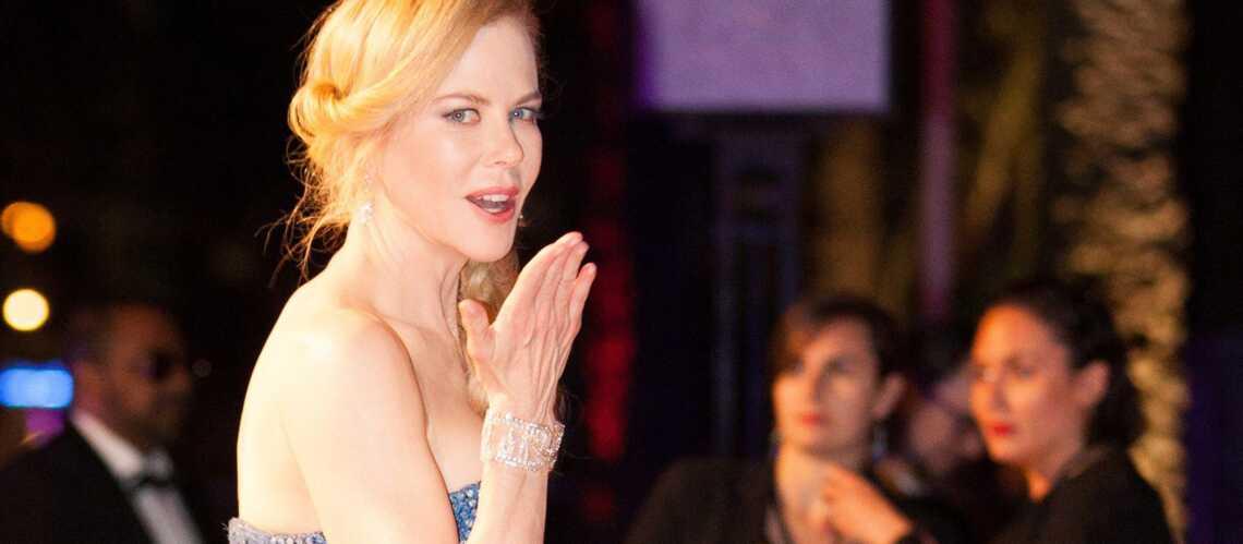 Gala By Night: Nicole Kidman lance les soirées cannoises