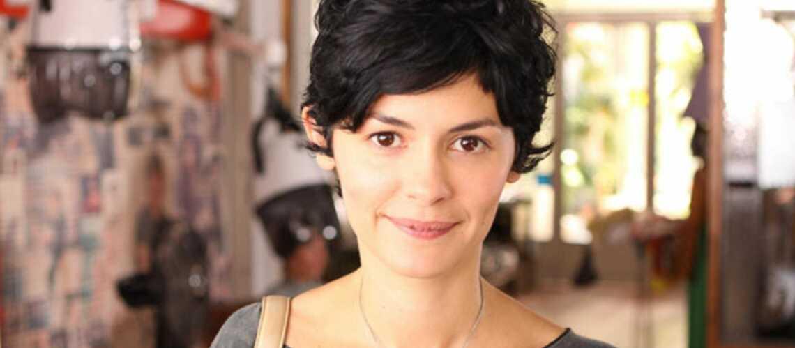 Audrey Tautou retrouve Romain Duris dans L'Ecume des jours