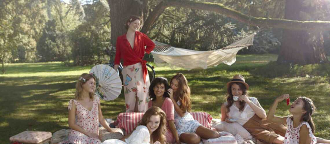 Lolita Lempicka s'invite chez Ekyog