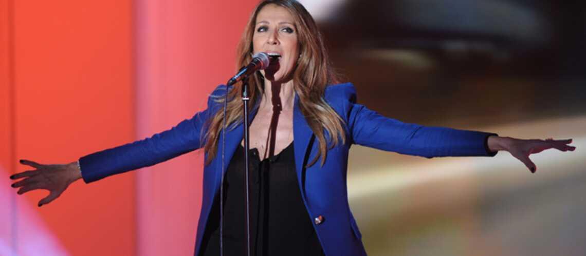 Céline Dion n'aime pas la chanson de Titanic