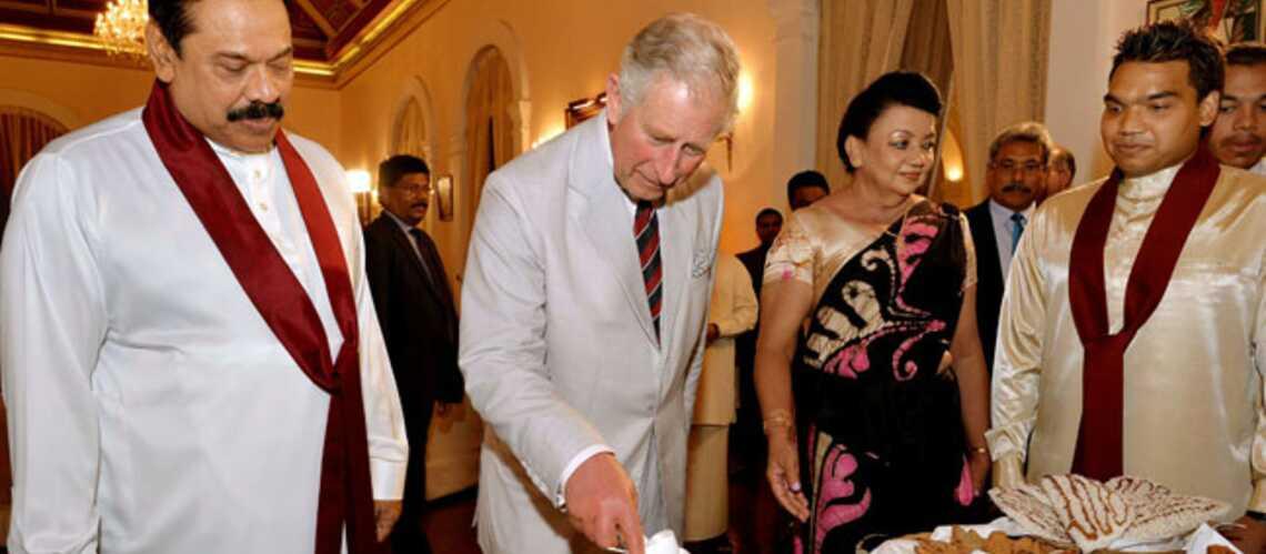 Le prince Charles, l'âge de la retraite