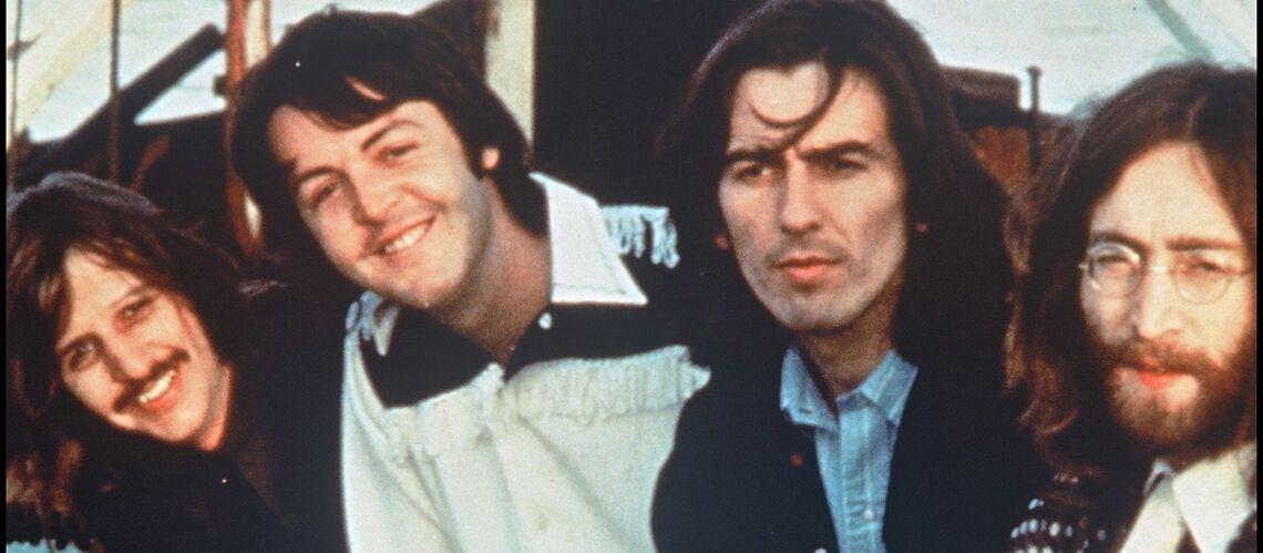 Une lettre inédite et violente de John Lennon révèle les secrets de la séparation des Beatles