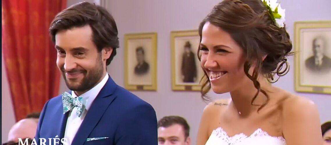 «Mariés au premier regard»:  les couples durent-ils après l'émission?