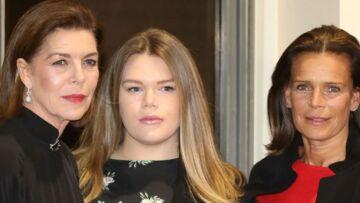 PHOTO – Camille Gottlieb, la fille de Stéphanie de Monaco, se souvient de la princesse Grace