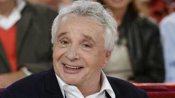 «J'ai retrouvé ma voix»: Michel Sardou se confie sur ses problèmes de santé