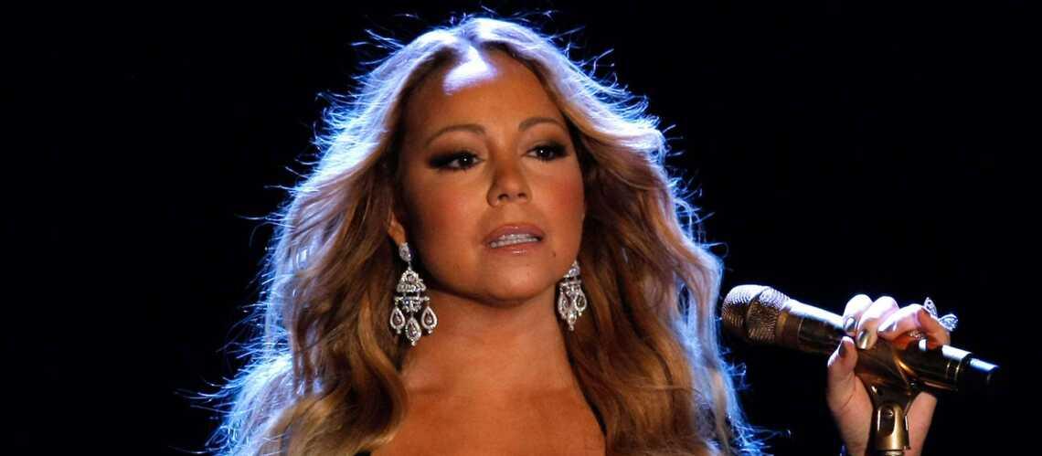 Mariah Carey, quand la diva craque