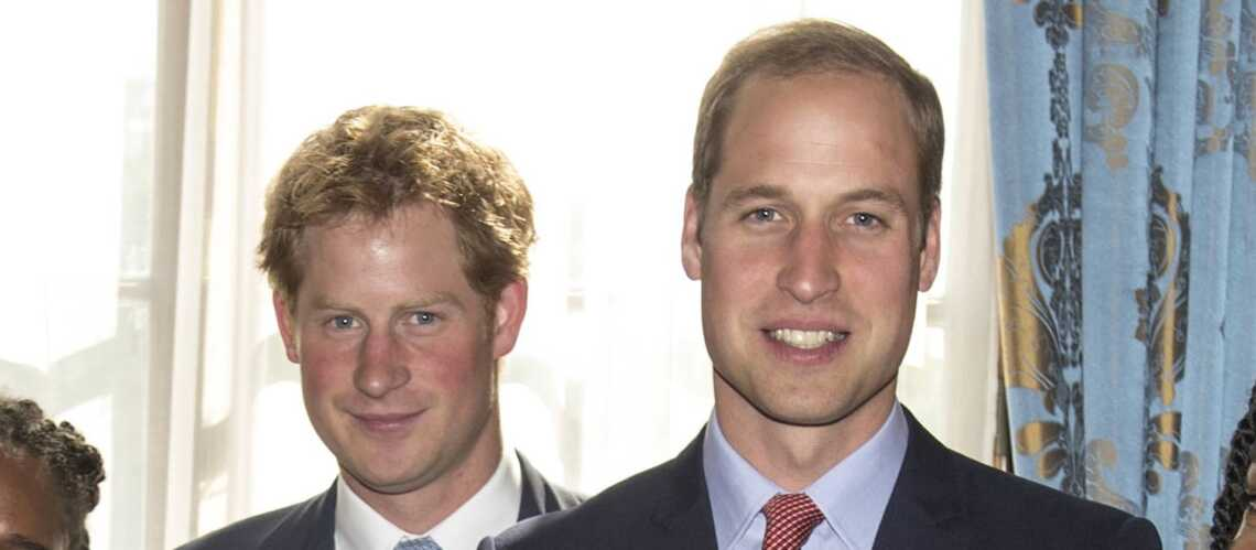 Le bel hommage des princes William et Harry à Lady Diana