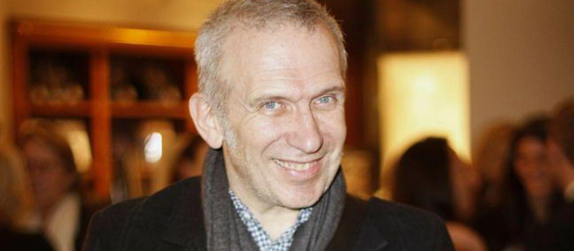 Jean Paul Gaultier, président du jury de Miss France