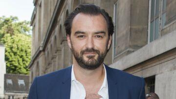Cyril Lignac: très amoureux, il confirme qu'il vit de nouveau avec quelqu'un