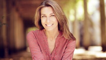 Anne-Claire Coudray: les défis d'une jeune maman