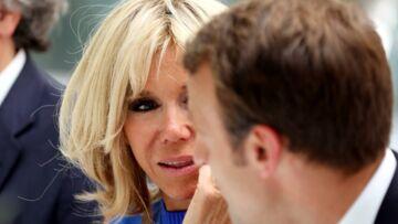 Brigitte Macron face à la «malédiction» de l'Elysée