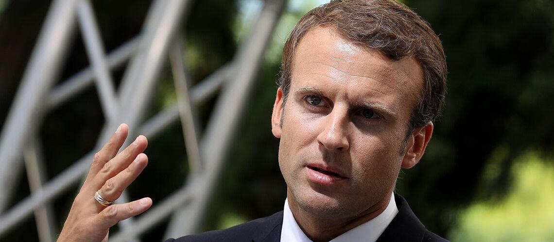 Emmanuel Macron retire sa plainte contre le photographe qui l'avait importuné pendant ses vacances