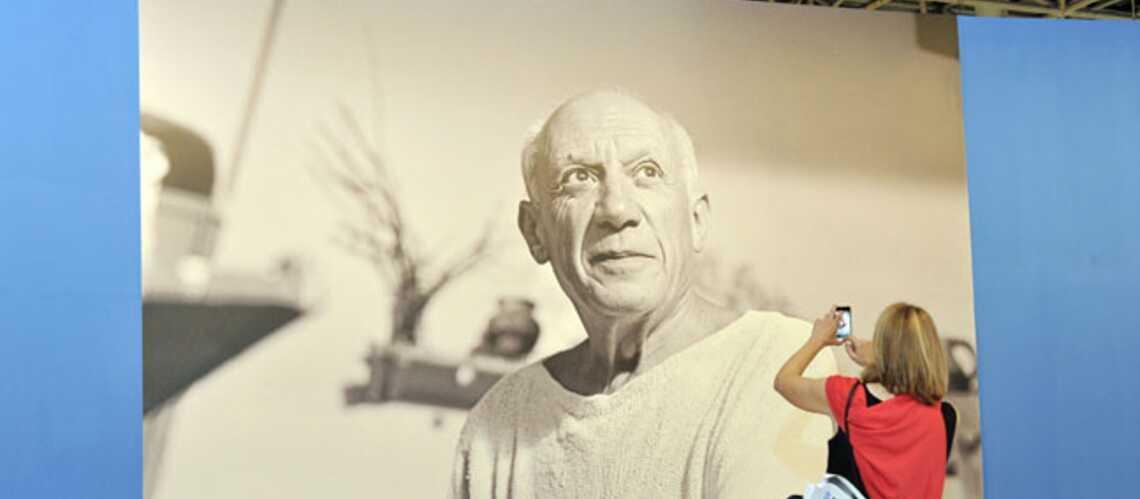 Picasso: escale à Monaco