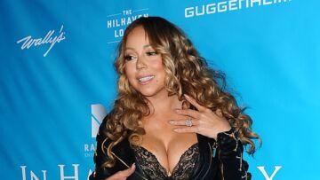 Après son show raté, Mariah Carey s'excuse enfin