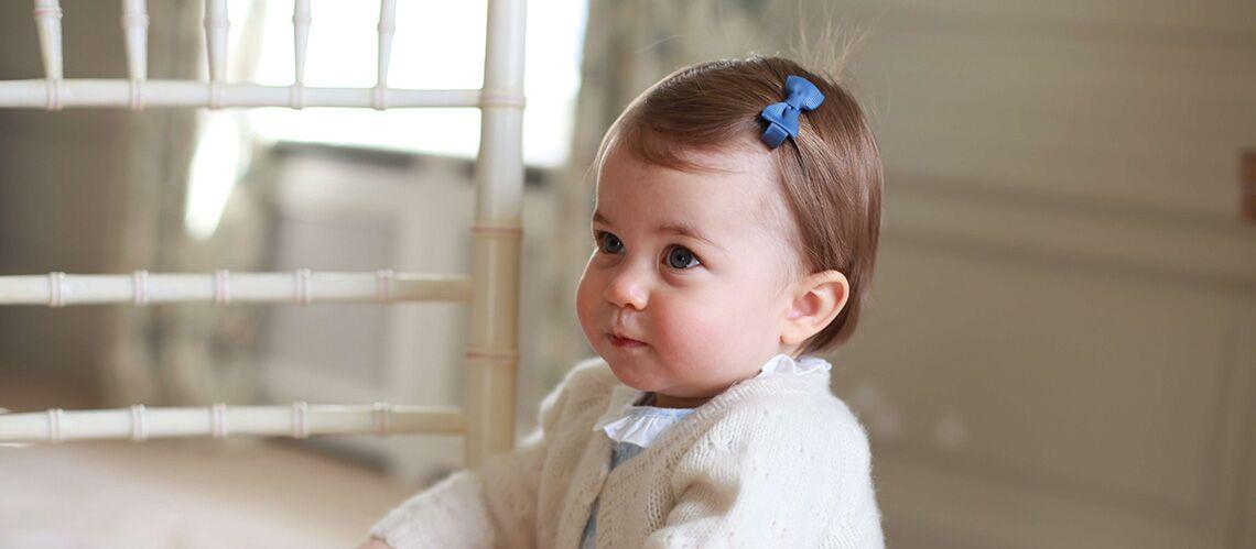 Bientôt l'heure du premier voyage officiel pour Princesse Charlotte