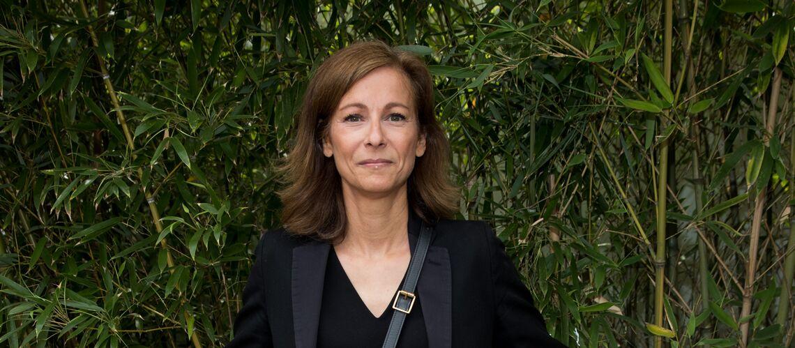 Anne Gravoin, la femme de Manuel Valls, est en deuil: son premier époux est mort