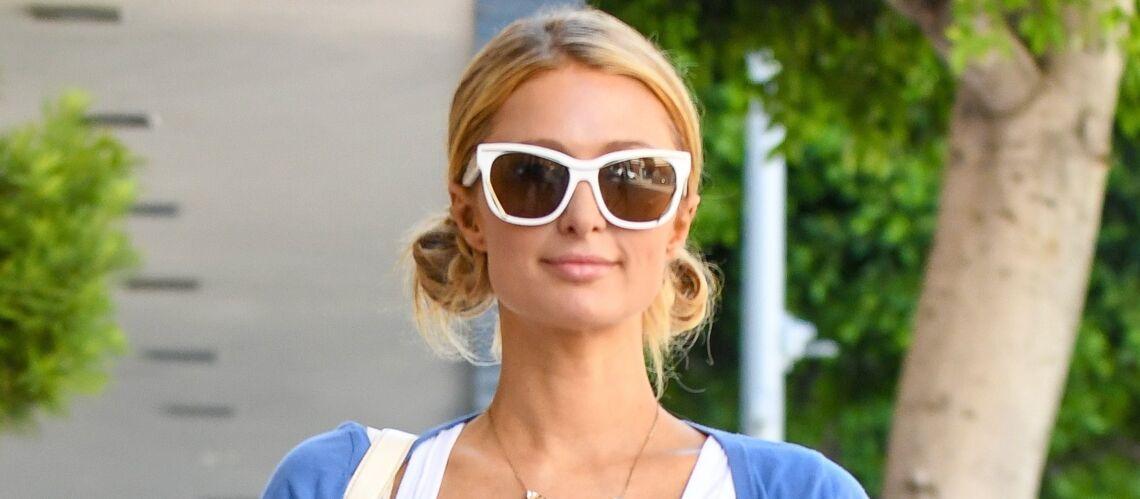 Paris Hilton confie «regrette» sa sex tape et se compare à Lady Diana