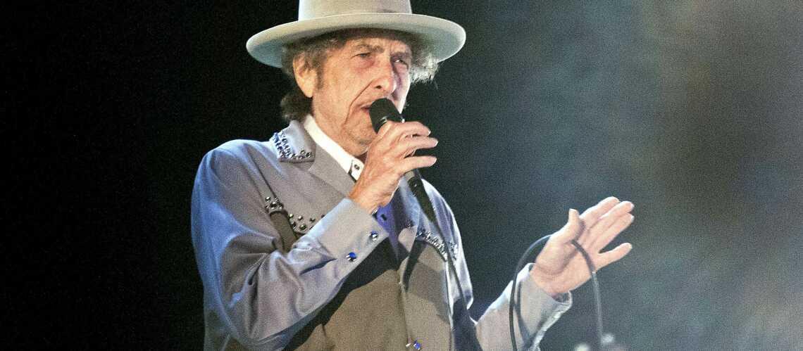Non-lieu pour Bob Dylan, accusé de «provocation à la haine»