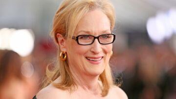 Meryl Streep se bat pour le droit des femmes