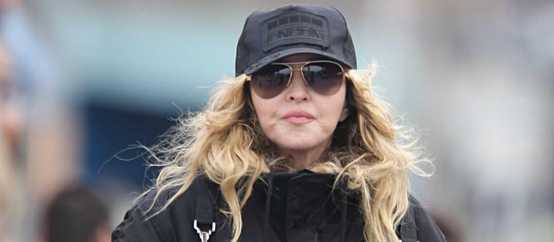 Madonna et Guy Ritchie: un accord en vue pour Rocco?