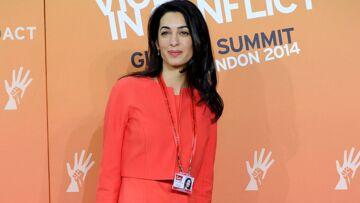 Amal Clooney, la révélation 2014