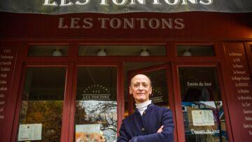 Bruno M.: «Michel Audiard, mon père à mi-temps»