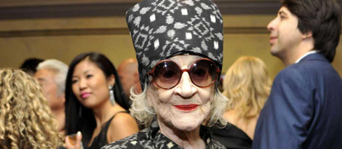 Zelda Kaplan est morte pendant la fashion week