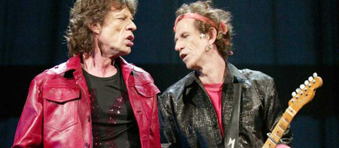 Rolling Stones: 27 personnes pour leur concert à Bondy