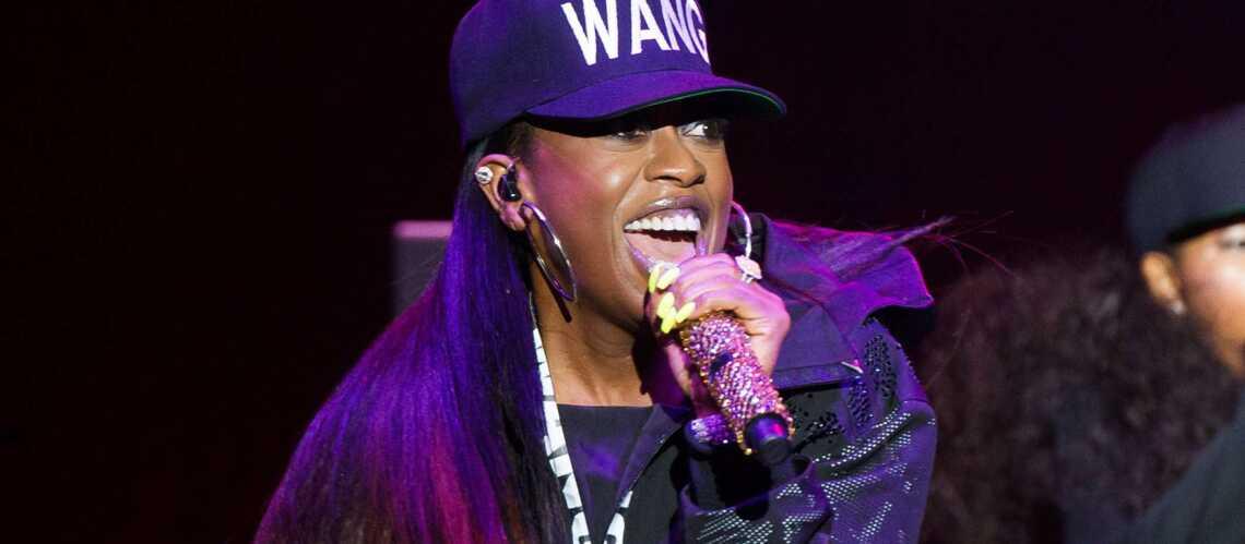 La reine du hip-hop bientôt de retour?