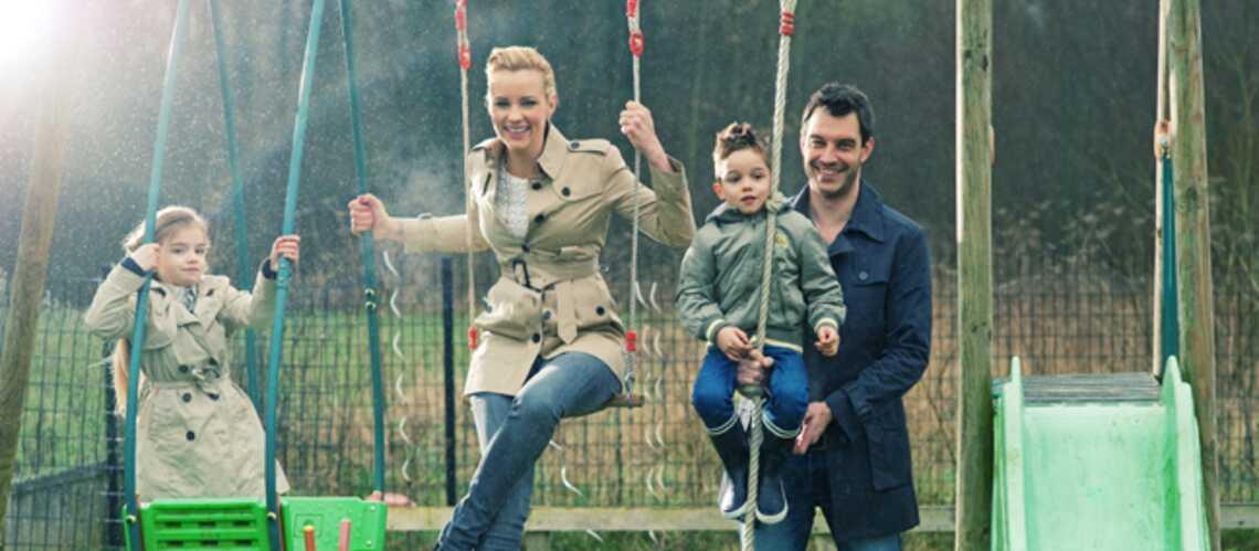 Elodie Gossuin: «Nous avons évoqué le divorce»