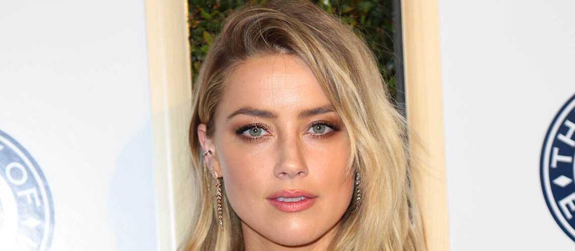 Amber Heard incite «tous les mecs gays d'Hollywood» à faire leur coming-out