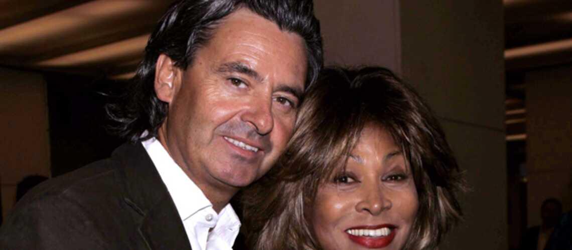 Tina Turner va rugir «oui»