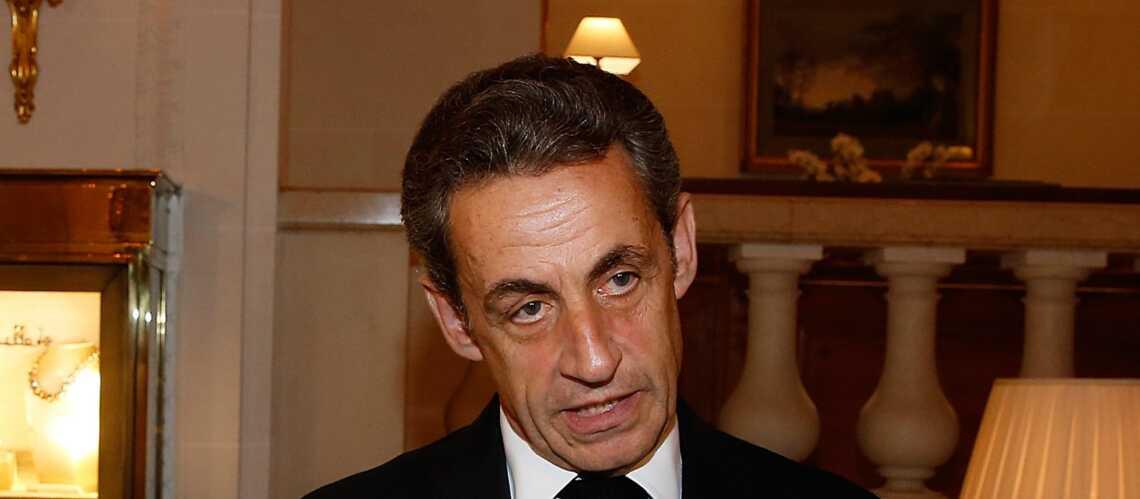 Nicolas Sarkozy ne veut pas participer a la «curée médiatique contre Morandini»