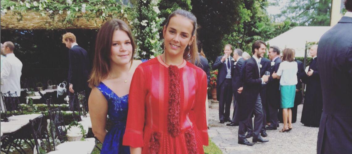 PHOTOS – Pauline Ducruet et Camille Gottlieb: l'étonnant surnom que partagent les filles de Stéphanie de Monaco