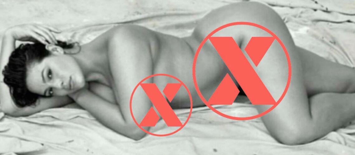 PHOTOS – Ashley Graham, le top XXL entièrement nu, Sylvester Stallone et ses superbes filles, Elizabella, la fille d'Alyssa Milano a bien grandi … Hot, insolite ou drôle, la semaine des stars en images
